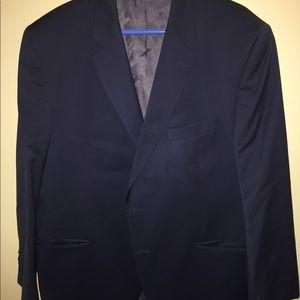 Joseph Abboud wool blazer. NWOT.